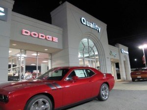 dodge Business signs & lighting SC