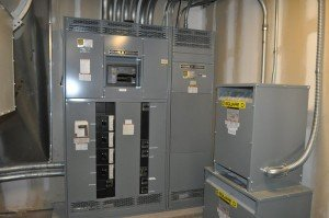 Commercial Electricians Industrial Electrical Contractor